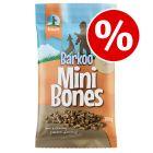 200g Barkoo Mini Lamb Bones - Only £1!*