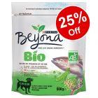 800g Beyond Bio Dry Dog Food - 25% Off!*