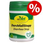 50 g cdVet Diarrhea Stop 10 % alennuksella!
