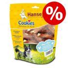 200 g Cookies Delikatess Fischvariation zum Sonderpreis!