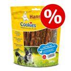 200 g Cookies Delikatess Rulouri cu file de pui la preț redus!