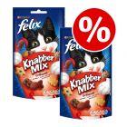 60g Felix Cat Treats - Buy One, Get One Free!*