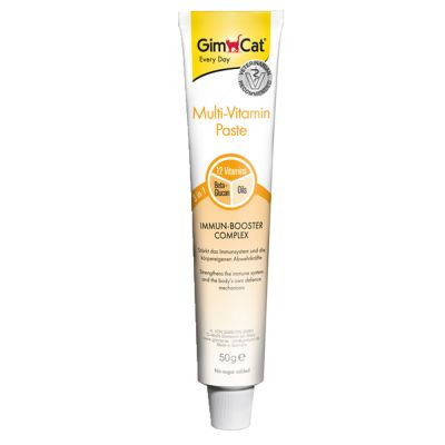 50g GimCat Cat Paste - 20% Off!