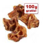 900 + 100g gratis! Wieprzowe małżowiny uszne, 1000 g