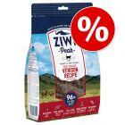 400 g / 1 kg Ziwi Peak Air Dried till prova-på-pris!