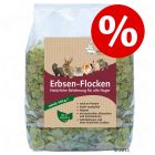 500g Pea Flakes - 20% Off!*
