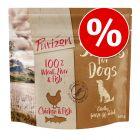 100g Purizon Grain-Free Dog Snacks - Special Price!*
