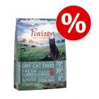 400 g Purizon Trockenfutter Sterilised zum Probierpreis