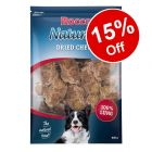 500g Rocco Beef Lung Dog Snack - 15% Off!*