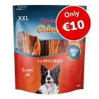 900g Rocco Chings Originals XXL Pack Dog Snacks - Only €10!*