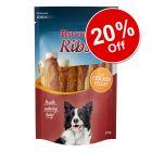 210g Rocco Ribs Dog Snacks - 20% Off!*