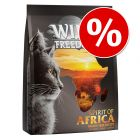 """400g Wild Freedom Adult """"Spirit of"""" Dry Cat Food - Special Price!*"""
