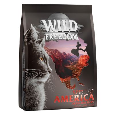 400g Wild Freedom Dry Cat Food - Special Price!*