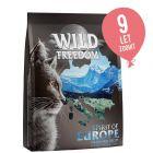 400 g Wild Freedom po poskusni ceni!