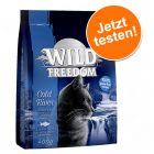 400 g Wild Freedom zum Probierpreis