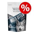 180g Wolf of Wilderness Wild Bites Dog Snacks - Special Price!*