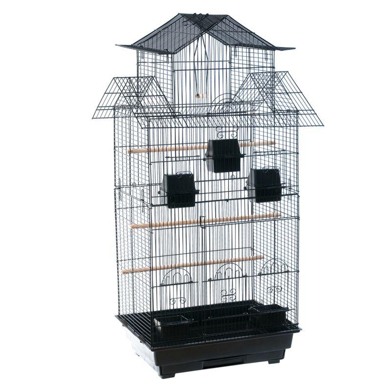 Gaiola para pássaros Amilo