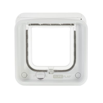 Gatera SureFlap Connect con microchip