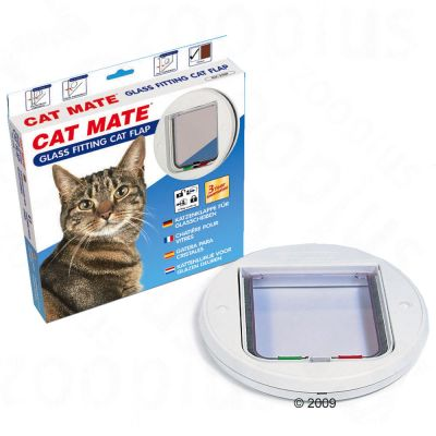 Gattaiola Cat Mate 210 a 4 vie