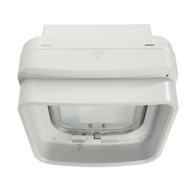 Gattaiola Sureflap Microchip Cat Flap Connect
