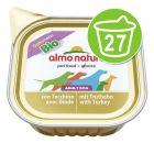 Gemengd pakket Almo Nature Daily Menu Bio