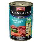 Gemengd Pakket Animonda GranCarno Adult 6 x 400 g