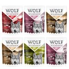 Gemengd Pakket Wolf of Wilderness Adult