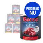 Gemengd Probeerpakket Rocco 6 x 800 g