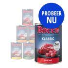 Gemengd Probeerpakket  Rocco 6 x 400 g