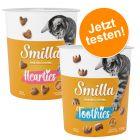 Gemischtes Paket: Smilla Hearties & Smilla Toothies