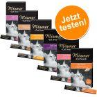 Gemischtes Sparpaket Miamor Cat Snack