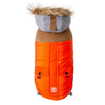 GF Pet Elastofit LODGE Parka