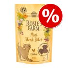 50g/70g Rosie's Farm Dog Treats - Special Introductory Price!*