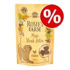 50g/70g Rosie's Farm Dog Treats - Special Price!*