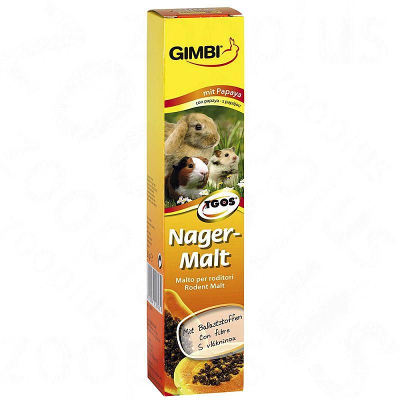 Gimbi Gnaver-maltpasta