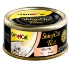 GimCat ShinyCat Filet Dose 6 x 70 g