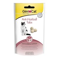 GimCat Anti-Haarbal Tabletten