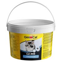 GimCat Cat-Milk Latte in polvere con Taurina