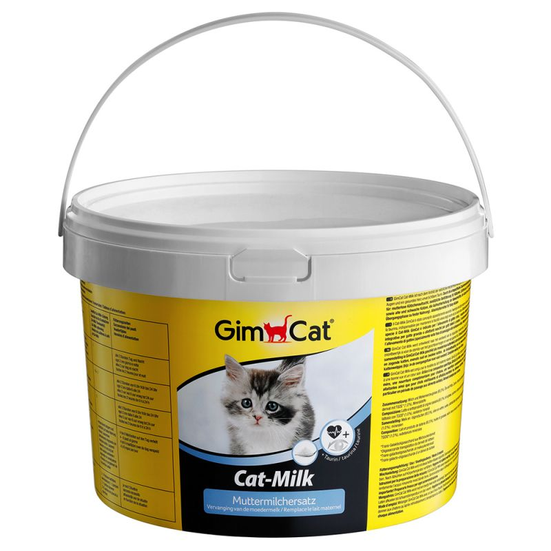 GimCat Cat-Milk plus Taurin