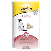 GimCat comprimidos de malta para gatos