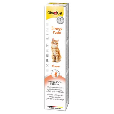 GimCat Energy Paste