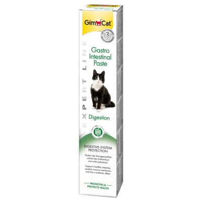 GimCat Gastro Intestinal Paste