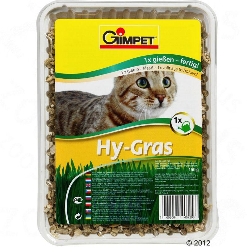 GimCat Hy-Græs 150 g