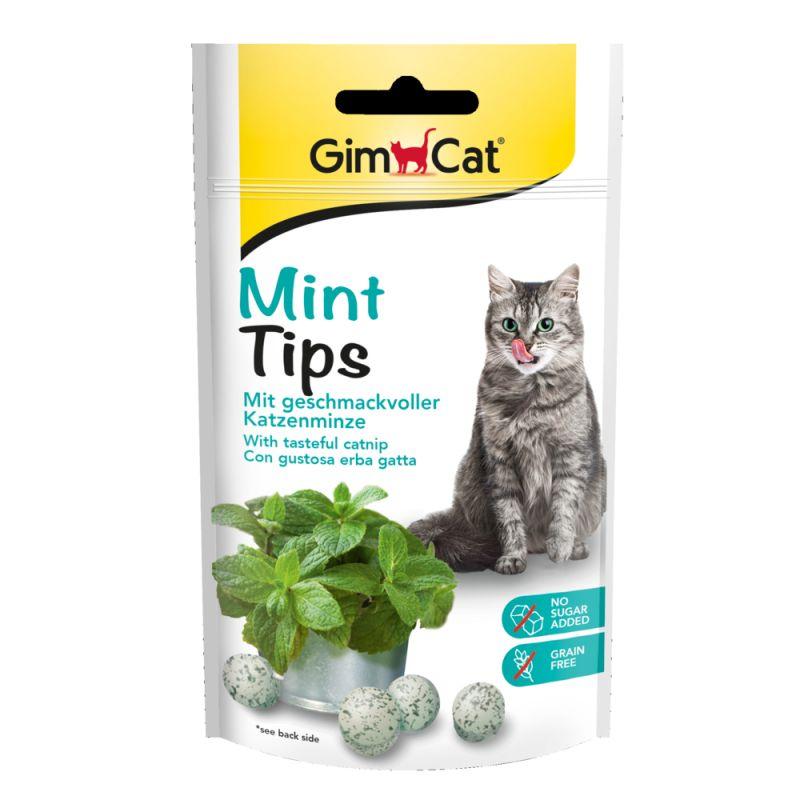GimCat Mintips