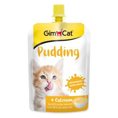 GimCat Pudding for Cats