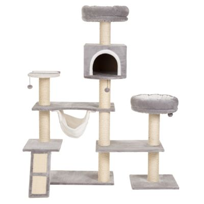 Gingerbread Cat Tree - XXL
