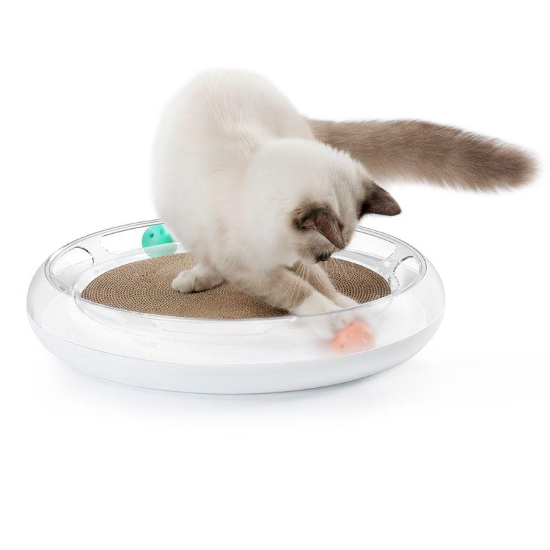 Gioco per gatti Petkit Fun 4 in 1 Scratcher