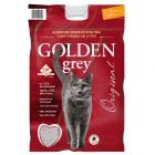 Golden Grey macskaalom