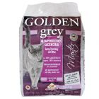 Golden Grey Master pijesak