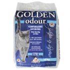 Golden Grey Odour arena aglomerante sin perfume